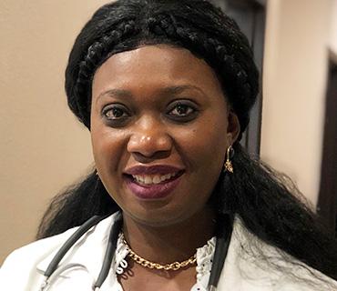 Dr. Diakhomba Diaby
