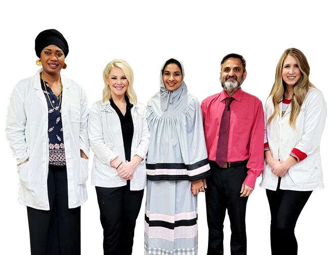doctors in paris texas