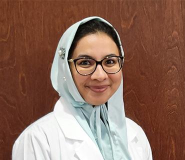 Dr. Alefia Tapia